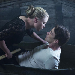 "Anna Paquin Performer of the Week for ""Thank You"""
