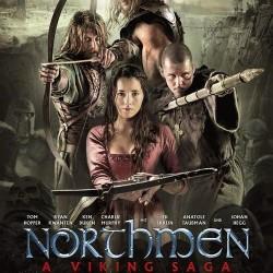"Ryan Kwanten's ""Northmen"" picked up by Starz"
