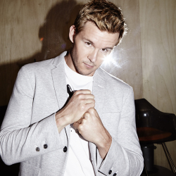 "Ryan Kwanten's film ""Blunt Force Trauma"" gets picked up by Voltage"