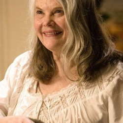 "True Blood's Gran, Lois Smith in theater drama ""Marjorie Prime"""