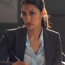 "Janina Gavankar cast in series ""The Mysteries of Laura"""