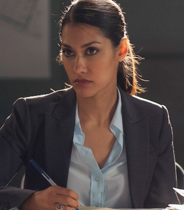 janina gavankar sleepy hollow