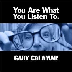 Gary Calamar's album gets praise