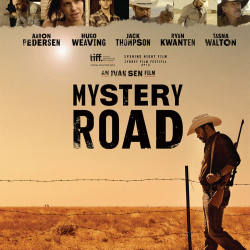 Mystery Road Featurette with Ryan Kwanten