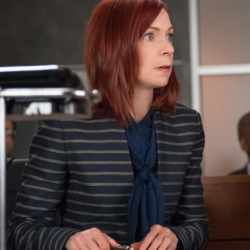 """Could Carrie Preston's Good Wife character spark a """"Spin-off?"""""""