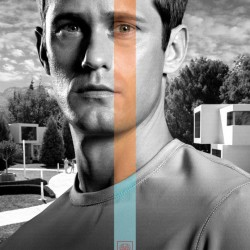 "Alexander Skarsgård's film ""The Giver"" out on DVD & Blu-Ray"