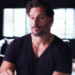 Joe Manganiello Wants to Conquer the Impossible