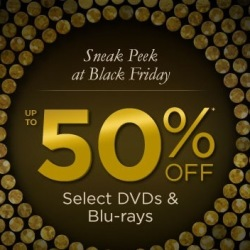 Sneak Peek at HBO Shop Black Friday Sale – up to 50% off