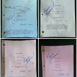 Kristin Bauer auctions personal True Blood scripts for charity