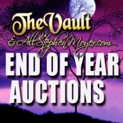 End of Year True Blood Auctions – New items for Monday