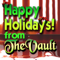HAPPY HOLIDAYS from The Vault: Trueblood-online.com!