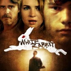 "Sam Trammell's ""White Rabbit"" in theaters February 13"