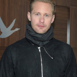 Interview with Alexander Skarsgård at Sundance