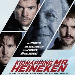 Ryan Kwanten's Kidnapping Mr. Heineken comes to Blu-Ray