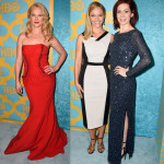 True Blood Cast at HBO Golden Globes After Party