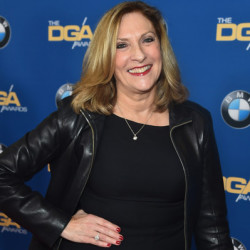 Lesli Linka Glatter wins DGA Award