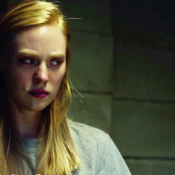 "First Trailer for Deborah Ann Woll's ""Daredevil"""