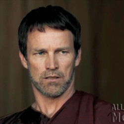 "Full Trailer for Stephen Moyer's ""Killing Jesus"""