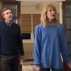Sam Trammell Routes for Laura Dern to win Oscar