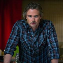 "Sam Trammell cast in action thriller ""I Am Wrath"""