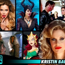 Kristin Bauer to attend Salt Lake City Comic Con