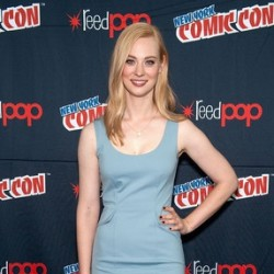 "Deborah Ann Woll's ""Daredevil"" gets a second season"