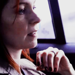 "Carrie Preston in ""The Sonnet Project"" Sonnet 27"