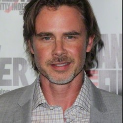 "True Blood comes out to support Sam Trammell's ""Aftermath"""