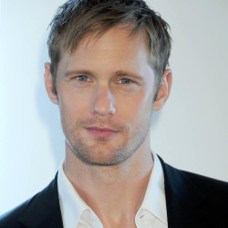 Photos of Alexander Skarsgård at LA Film festival