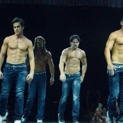New Featurette for Joe Manganiello's Magic Mike XXL