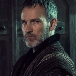 Stephen Moyer in The Bastard Executioner hits FX website
