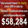 The Vault and AllStephenMoyer raise over $58,000 for Charity