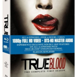 Review True Blood The Complete First Season on Blu-ray Disc