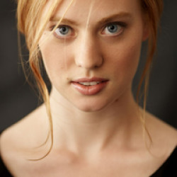 The Vault's Exclusive Interview with Deborah Ann Woll