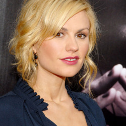 True Blood's Anna Paquin Leads the Blood Drive