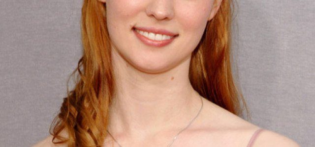 Deborah Ann Woll: I am nothing like Jessica