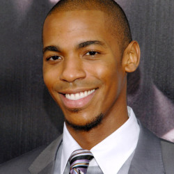 Q&A with Mehcad Brooks