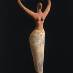 Maryann's statue belongs in the Brooklyn Museum