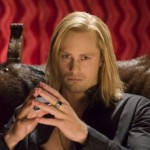 Alexander Skarsgard as Eric Northman in True Blood