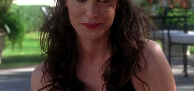 Michelle Forbes says True Blood could last 9 seasons