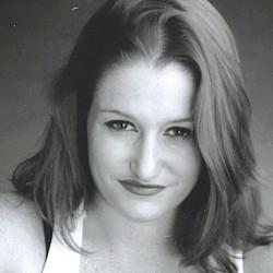 The Vault Exclusive: True Blood Writer Raelle Tucker