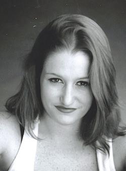Raelle Tucker