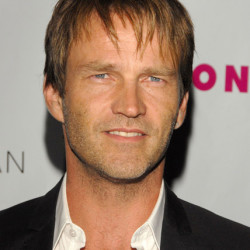 Stephen Moyer on Live With Regis and Kelly