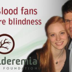 True Blood fans help cure blindness
