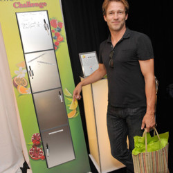 True Blood cast visits Emmy Gift Lounges