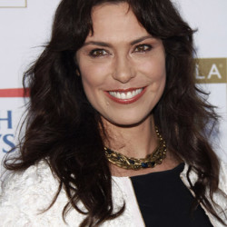 Michelle Forbes is Team Bill all the way