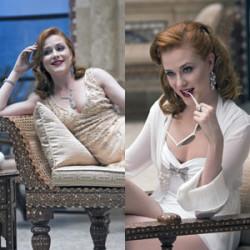 True Blood Sophie-Anne's fashion secrets revealed