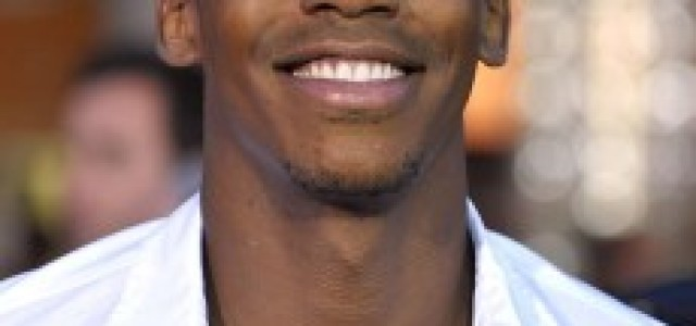 Mehcad Brooks talks about himself and being a film nerd.