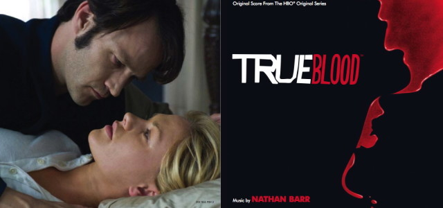 Nathan Barr's True Blood score is breathtaking