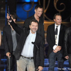 True Blood big winner at the 2009 Scream Awards